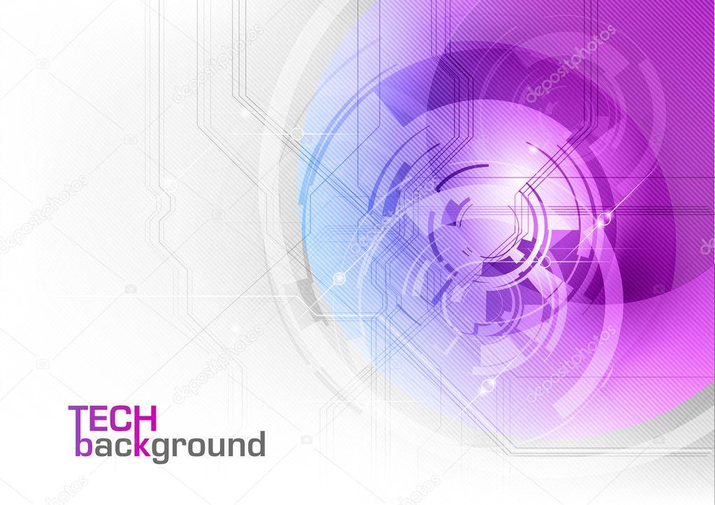 矩形矢量按钮 victor_tongdee  色科技平板电脑壁纸 riariu  象紫色背