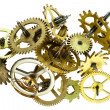 Royalty-Free Stock Photo: Gears - cog wheels