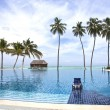 Infinity pool — Stock Photo #8800000