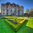 PortumnCastle in Co. Galway — Stock Photo #10487015