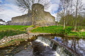 Athenry Castle — Stock Photo