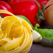 Pastfor cooking Italian — Stock Photo #8620508