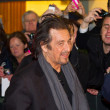 Al Pacino attend at premiere of his movie in Dublin — Stock Photo #9131693