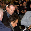 Постер, плакат: Al Pacino attend at premiere of his movie in Dublin