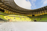 PGE Arena Gdansk — Stock Photo