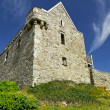 Stock Photo: Dunasead Castle in Baltimore