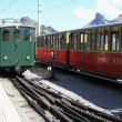 Schynige Platte Railway — Stock Photo #9036662
