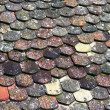 Roof Tiles — Stock fotografie