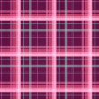 Seamless pink and purple background plaid — Stock Photo