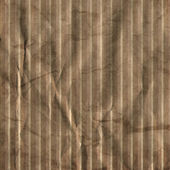 Stripes background in beige and brown — Stock Photo