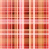 Seamless plaid pattern background — Stock Photo