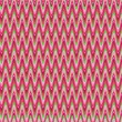 Background with colored stripes (shades of pink, green, white) — Stockfoto