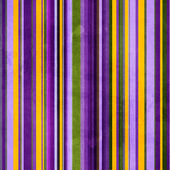 Background with colorful green, yellow and violet stripes — Stock Photo