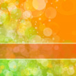 Colourful abstract background - Stock Photo