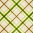 Plaid trendy seamless plaid pattern — Stock Photo #8962405