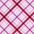 Plaid trendy seamless plaid pattern — Stock Photo #8962412