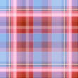 Seamless checkered pattern — Stock Photo