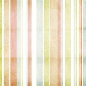 Pastel striped background — Stock Photo