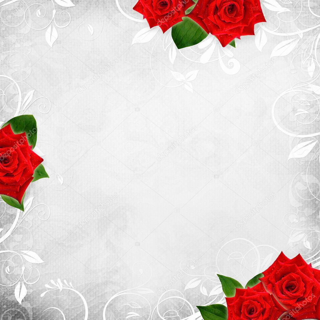 Wedding White Background: White Beautiful Wedding Background
