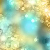 Celebration lights. Abstract luxury background — Stock Photo