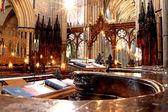 England church — Stock Photo
