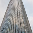 Stock Photo: Skyscraper in Frankfurt am Main