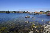 Puerto Varas — Foto de Stock