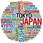 Japan culture — Stock Photo #10437039