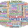 Uk cities — Stock Photo #9461822