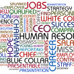 Human resources — Stock Photo #9638026