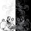 Ornamental borders for decor - Image vectorielle