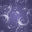 Royalty-Free Stock Vector Image: Ornamental background