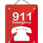 Emergency — Stock Vector #8073378