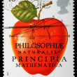 Postage Stamp — Stock Photo #8352773