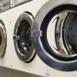 Laundromat — Stock Photo #10368153