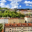 Royalty-Free Stock Photo: Lyon view, France