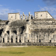 Chichen Itza — Stock Photo #8313872
