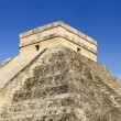 Chichen Itza - Foto Stock