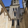 cluny abbey — Stock Photo