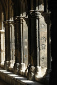 Cloister, Arles, France — Stock Photo