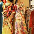 Stock Photo: Oriental shoppping