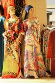 Oriental shoppping — Stock Photo