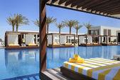 Resort di lusso posto — Foto Stock