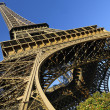 Eiffel tower, Paris — Stock Photo #9574768