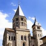 Cluny abbaye — Stock Photo #9705416