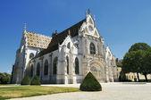 Monastery — Stock Photo