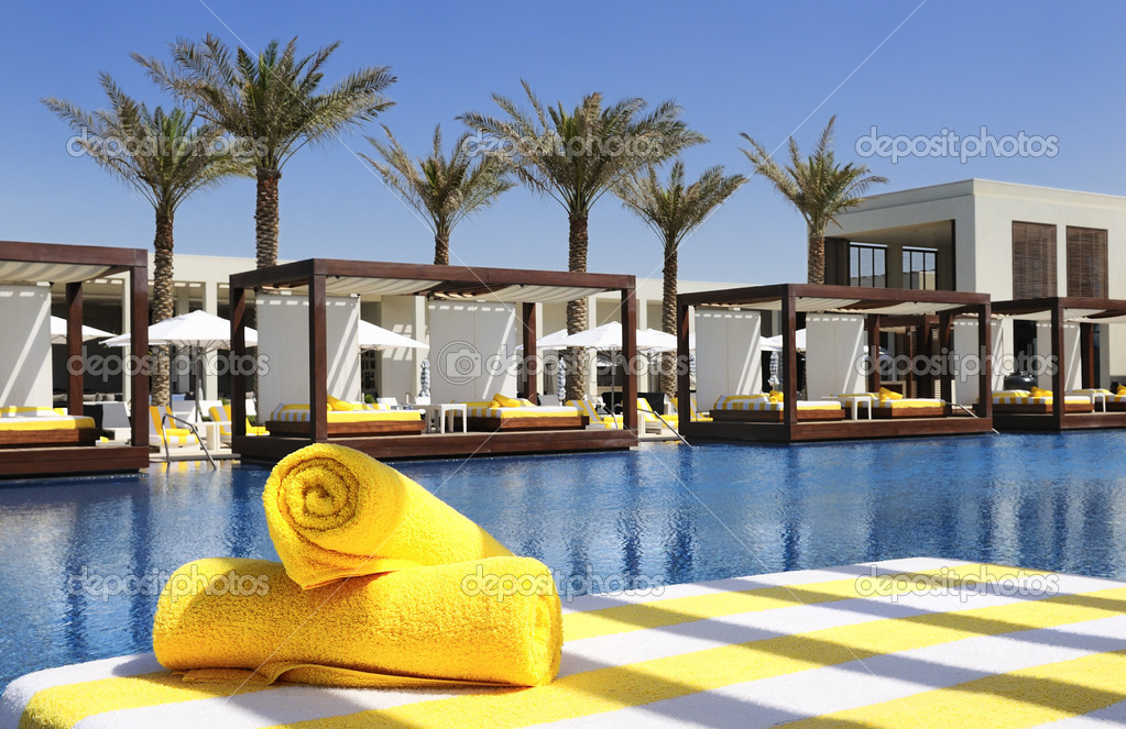 Luxury place resort stock photo ventdusud 9719819 for Luxury places