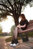 Piękne kobiety azji — Zdjęcie stockowe