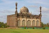 Mezquita de bijapur — Foto de Stock