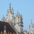 Stock Photo: Church in Kerala